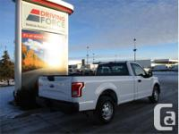 Make Ford Model F-150 Year 2016 Colour White kms 15354