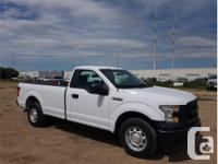 Make Ford Model F-150 Year 2016 Colour White kms 23915