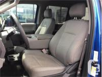 Make Ford Model F-150 Year 2016 Colour Blue kms 36950