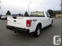 Make Ford Model F-150 Year 2016 Colour Oxford White