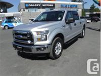 Make Ford Model F-150 Year 2016 Colour Silver kms