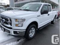 Make Ford Model F-150 Year 2016 Colour White kms 29832