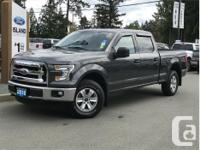 Make Ford Model F-150 Year 2016 Colour Grey kms 78652