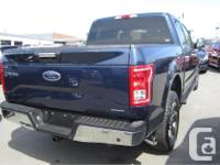 Make Ford Model F-150 Year 2016 Colour Blue kms 70708