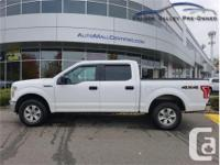 Make Ford Model F-150 Year 2016 Colour White kms 31991