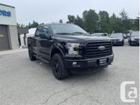 Make Ford Model F-150 Year 2016 Colour Black kms 63131