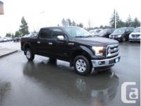 Make Ford Model F-150 Year 2016 Colour Black kms 30447
