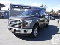 Make Ford Model F-150 Year 2016 Colour Brown kms 15636