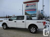 Make Ford Model F-150 Year 2016 Colour White kms 37924