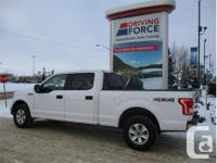 Make Ford Model F-150 Year 2016 Colour White kms 27037
