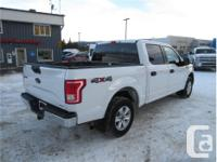 Make Ford Model F-150 Year 2016 Colour White kms 44662