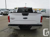 Make Ford Model F-150 Year 2016 Colour White kms 73781