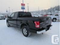 Make Ford Model F-150 Year 2016 Colour Black kms 16020