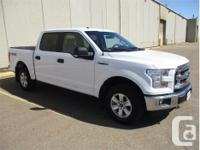Make Ford Model F-150 Year 2016 Colour White kms 24170