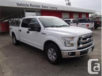 Make Ford Model F-150 Year 2016 Colour White kms 35180