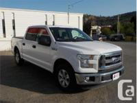 Make Ford Model F-150 Year 2016 Colour White kms 13849