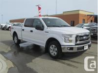 Make Ford Model F-150 Year 2016 Colour White kms 32163
