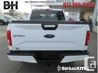 Make Ford Model F-150 Year 2016 Colour White kms 19935