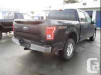 Make Ford Model F-150 Year 2016 Colour Shadow Black