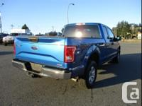 Make Ford Model F-150 Year 2016 Colour Blue Flame kms