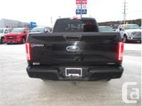Make Ford Model F-150 Year 2016 Colour Black kms 33880