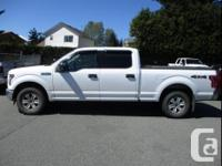 Make Ford Model F-150 Year 2016 Colour White kms 84482