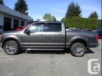 Make Ford Model F-150 Year 2016 Colour Magnetic kms