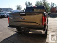 Make Ford Model F-150 Year 2016 Colour Grey kms 61253