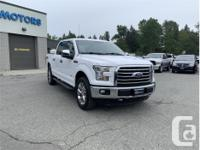 Make Ford Model F-150 Year 2016 Colour White kms 62775