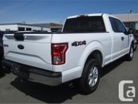Make Ford Model F-150 Year 2016 Colour White kms 60710