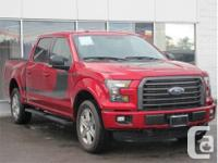 Make Ford Model F-150 Year 2016 Colour Red kms 51995