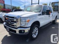 Make Ford Model F-250 Year 2016 Colour White kms 75756