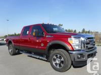 Make Ford Model F-350 SD Year 2016 Colour Red kms