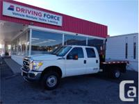 Make Ford Model F-350 Super Duty DRW Year 2016 Colour