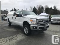 Make Ford Model F-350 Year 2016 Colour White kms 48848