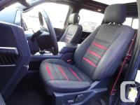 Make Ford Model F-150 Year 2016 Colour Grey kms 78584