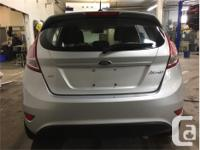 Make Ford Model Fiesta Year 2016 Colour Grey kms 50331