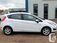 Make Ford Model Fiesta Year 2016 Colour White kms