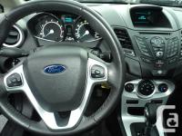 Make Ford Model Fiesta Year 2016 Colour Grey kms 33000