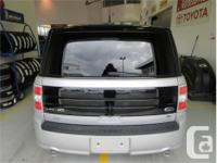 Make Ford Model Flex Year 2016 Colour Silver kms 60690