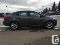 Make Ford Model Focus Year 2016 Colour Dark Grey kms