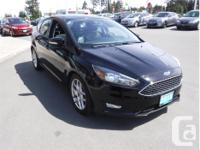 Make Ford Model Focus Year 2016 Colour Black kms 32166