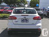 Make Ford Model Focus Year 2016 Colour WHITE kms 23916