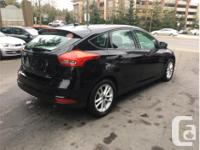 Make Ford Model Focus Year 2016 Colour Grey kms 18600