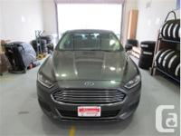 Make Ford Model Fusion Year 2016 Colour Grey kms 23400