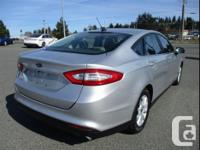 Make Ford Model Fusion Year 2016 Colour Ingot Silver
