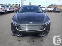 Make Ford Model Fusion Year 2016 Colour Grey kms 32654