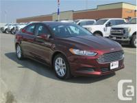 Make Ford Model Fusion Year 2016 Colour Brown kms