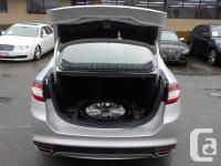 Make Ford Model Fusion Year 2016 Colour Gray kms 98037