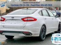 Make Ford Model Fusion Year 2016 Colour White kms